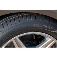 Dunlop : un pneu UHP noté AA à l'étiquetage pneu !