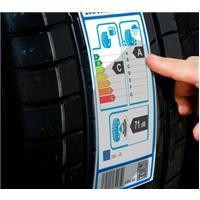 Critères étiquette pneu