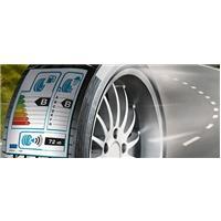 Etiquette EU pneus