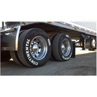 Etiquetage pneu poids-lourds : Continental s'exprime