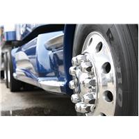 L'étiquetage pneu et les poids-lourds