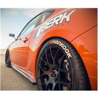 Hankook : pneu au label AA pour 2013