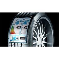 Pour décrypter l'étiquette pneu