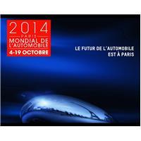Mondial Automobile Paris 2014