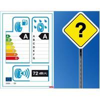 Étiquetage pneus : à J-2, le bilan, les questions