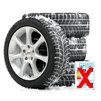 L'étiquetage des pneus hiver : une initative malheureuse