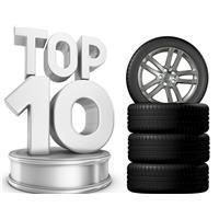 Sondage étiquetage pneu : le top 10 des meilleurs pneus