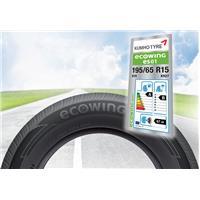 Étiquette EU pneus
