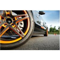 Un pneu UHP bien noté : bravo Hankook