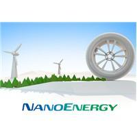 Pneu Toyo Nanoenergy
