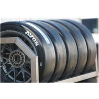 A comme pneu Avon