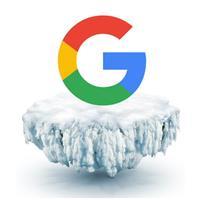 Google et l'hiver