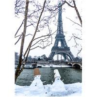 Il neige en France