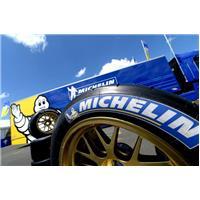 Pneu Michelin pistes