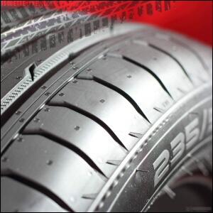 Profil pneus