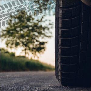 Environnement et pneu