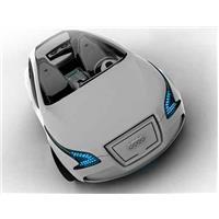 Continental : un pneu pour voiture électrique