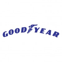 logo goodyear racing