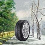 Le pneu 4 saisons vs le pneu été