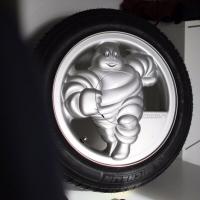 Michelin Primacy 4 : nouveau profil de pneu pour 2018