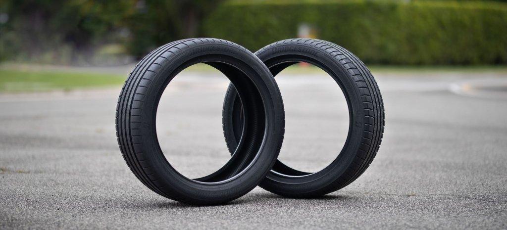 Enliten : des pneus plus légers